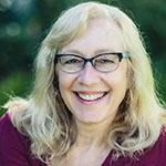 Dr Katherine Zieman, ND, LM
